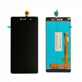 Pantalla tactil y LCD Wiko Fever 4G blanco o negro