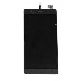 Pantalla tactil y LCD Archos 50 Helium Plus negro