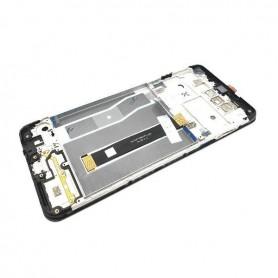 Pantalla tactil y LCD LG K51S K510EMW ORIGINAL