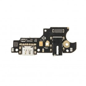 Cable flex conector carga realme 5 RMX1911 placa USB