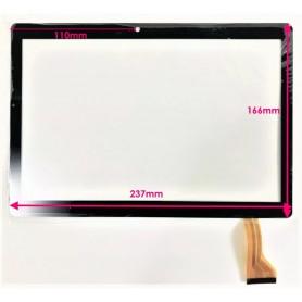 HN1040FPC V1 Pantalla tactil Yuntab K17