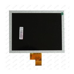 Pantalla LCD Paquito Mini Tablet infantil 8 pulgadas DISPLAY