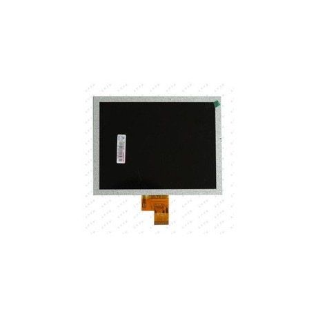Pantalla LCD Paquito Mini Tablet infantil 8 pulgadas DISPLAY