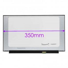 Pantalla LCD 15,6 pulgadas 30 pins 1366x768 350mm