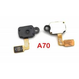 Flex lector de huella Samsung Galaxy A70 A705