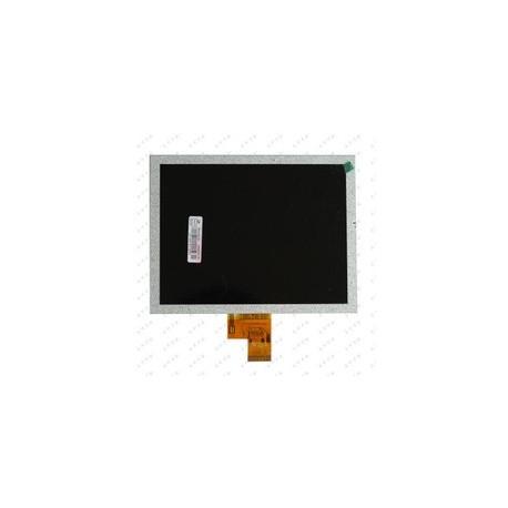 Pantalla LCD ANSONIC DC8 DISPLAY 8 pulgadas