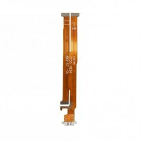 Conector Carga realme 5i cable flex placa USB