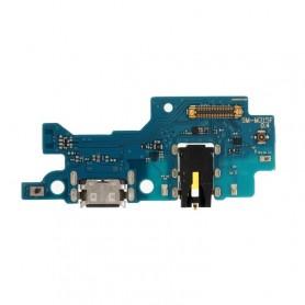 Conector Carga Samsung Galaxy M31 M315 M315F placa USB flex