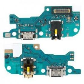 Flex Conector Carga Samsung Galaxy M30 M305F placa
