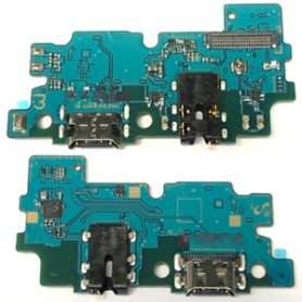 Conector Carga Samsung Galaxy A30 A305 A305F A305FD A305A cable flex placa USB