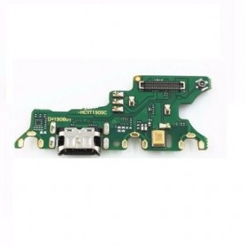 Conector Carga Honor 20 Huawei Nova 4 placa USB flex