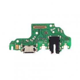 Cable flex conector carga Huawei P40 lite placa USB