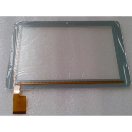 TPC0323 VER1.0 Pantalla tactil Ampe A10 Sanei N10 Soaiy digitalizador