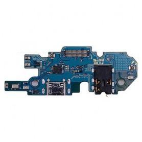 Flex Conector Carga Samsung Galaxy A10e A102 A102F A102DS A102U placa