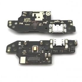 Flex Conector Carga Xiaomi Redmi 9A M2006C3LG placa