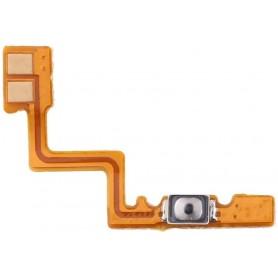 Boton encendido apagado Realme 3i cable Flex compatible