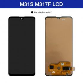 Pantalla LCD y tactil Samsung Galaxy M31s M317 M317F