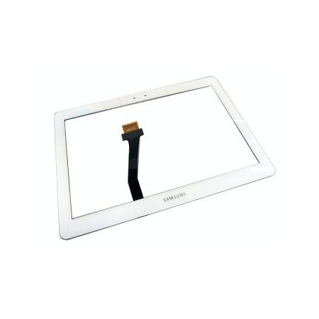 Pantalla táctil tablet Samsung galaxy note 10,1 N8000, N8010, N8013 BLANCA