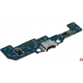 Cable flex conector carga Samsung Galaxy Tab A 10.5 2018 T590 placa USB