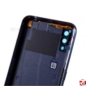Tapa trasera azul Samsung Galaxy A01 A015 A015F A015G A015DS carcasa
