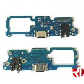 Conector carga Realme 6 Pro placa flex compatible
