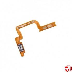 Boton encendido apagado Realme 5s cable Flex compatible