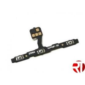 Boton encendido apagado Huawei P40 Pro cable flex