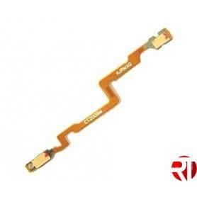 Boton encendido apagado Realme 3 Pro cable Flex compatible