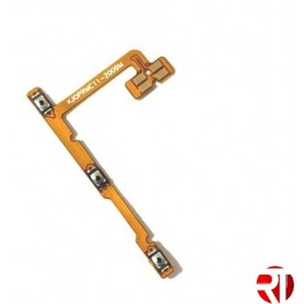 Boton encendido apagado Realme C11 cable Flex compatible