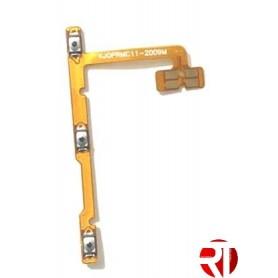 Boton encendido apagado Realme C12 cable Flex compatible