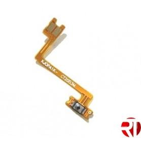 Boton encendido apagado Realme C2 cable Flex compatible