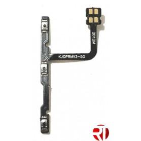 Boton encendido apagado Realme V3 5G cable Flex compatible