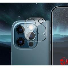 Protector camara cristal templado iPhone 12 Pro