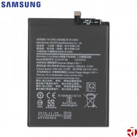 Bateria Samsung Galaxy A20S SM-A207F A207FN A207U A207G A207W