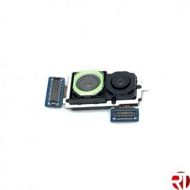 Camara trasera dual Samsung Galaxy A20e A202 A202F ORIGINAL