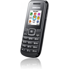 Telefono movil SAMSUNG E1050