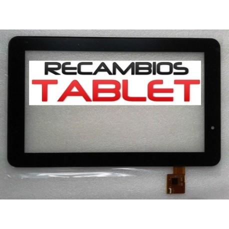 Pantalla tactil Airis OnePAD 1100x2 10.1 digitalizador TOPSUN_F0043_A1