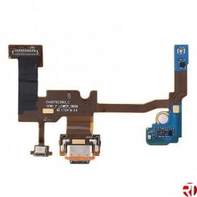 Flex Conector Carga Google Pixel 2XL placa