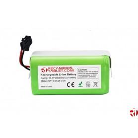 Bateria Conga 1090 1190 CecotecCONG1002