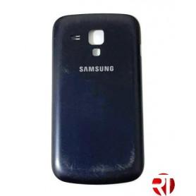 Tapa trasera Samsung Galaxy Trend Plus S7580 repuesto