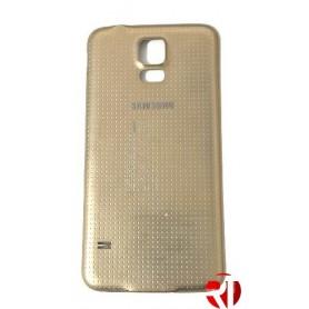 Tapa trasera Samsung Galaxy S5 repuesto Original Usado