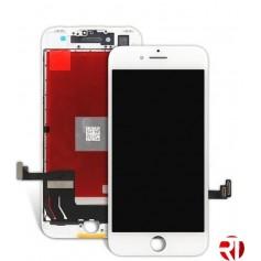 Pantalla completa iPhone 7 Plus desmontaje blanco