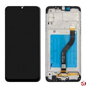 Pantalla LCD original con marco Samsung Galaxy A20S A207F A207FN A207U A207G A207W Original