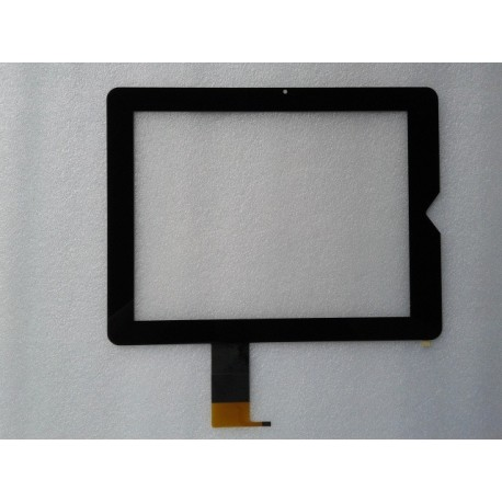 Woxter 97ips2 dual 3g pantalla tactil cristal digitalizador