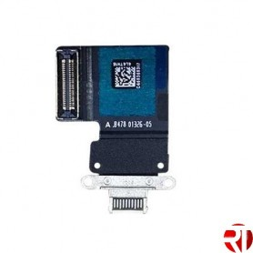 Cable flex conector carga iPad Pro 11 2018 A1980 A2013 A1934 placa USB