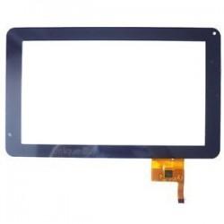 300-N3860N-A00 30682-0101 A-5966A E-C97008-02 pantalla tactil cristal digitalizador