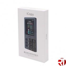 iCopy Plus Clonador baterias y copia pantallas iPhone 7 8 X Xs Max 11 Pro 11 Pro Max