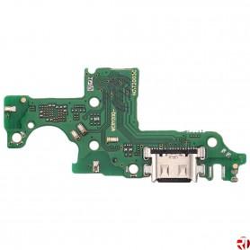 Flex Conector Carga Huawei Y8p AQM-LX1 placa