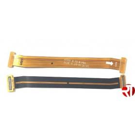 Flex Conexion Placa Base Samsung Galaxy A20e A202 A202F original