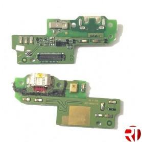 Conector carga Huawei P9 Lite VNS-L21 VNS-L22 VNS-L23 VNS-L31 VNS-L53 Original